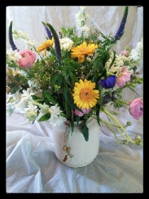 Cottage Garden Arrangement